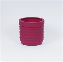 Potts flowerpot Bordeaux