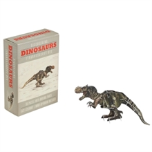 Build-a-dino T-rex Wind up
