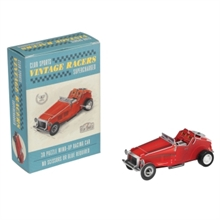 Build-a-car - wind up