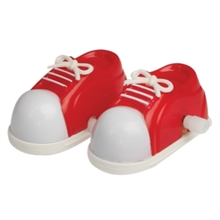 Wind up shoes